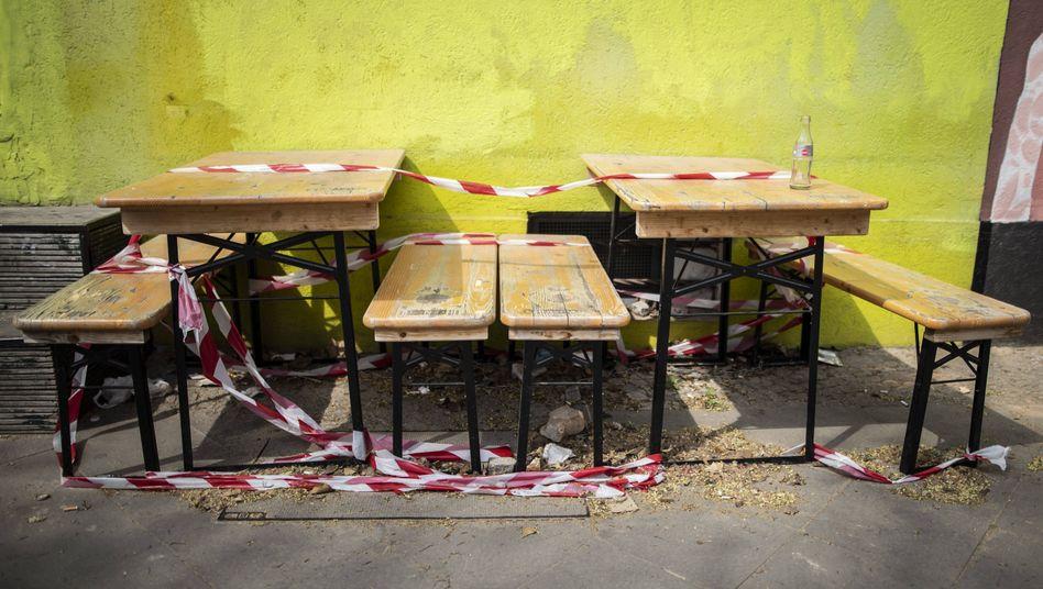 Restaurant in Mecklenburg-Vorpommern