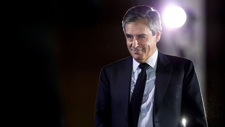 Frankreichs Präsidentenwahl: Finale zu viert