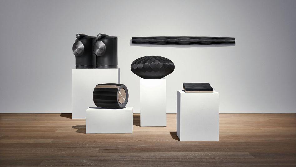 Vernetzte Lautsprecher: Klang statt künstlicher Intelligenz