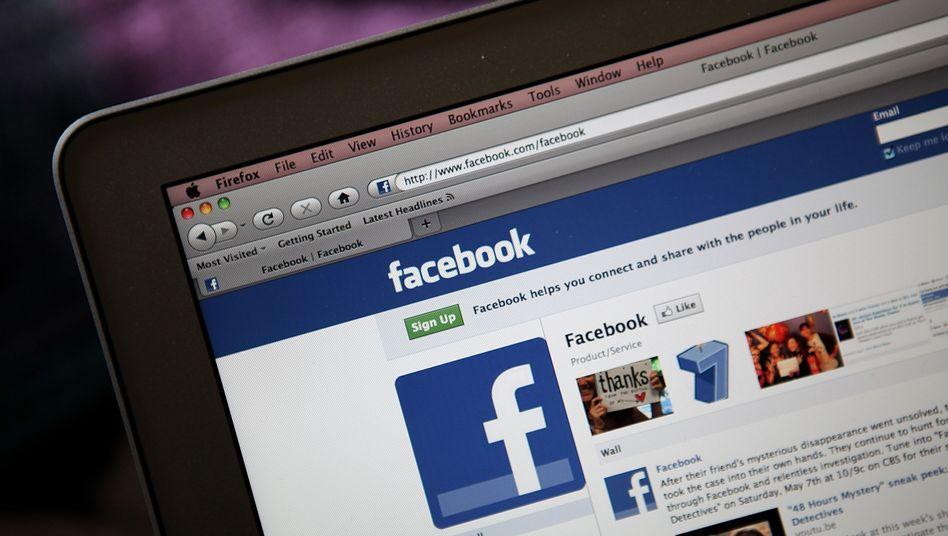 Facebook: Haften bei Datenschutz-Ärger künftig die Anzeigenkunden?
