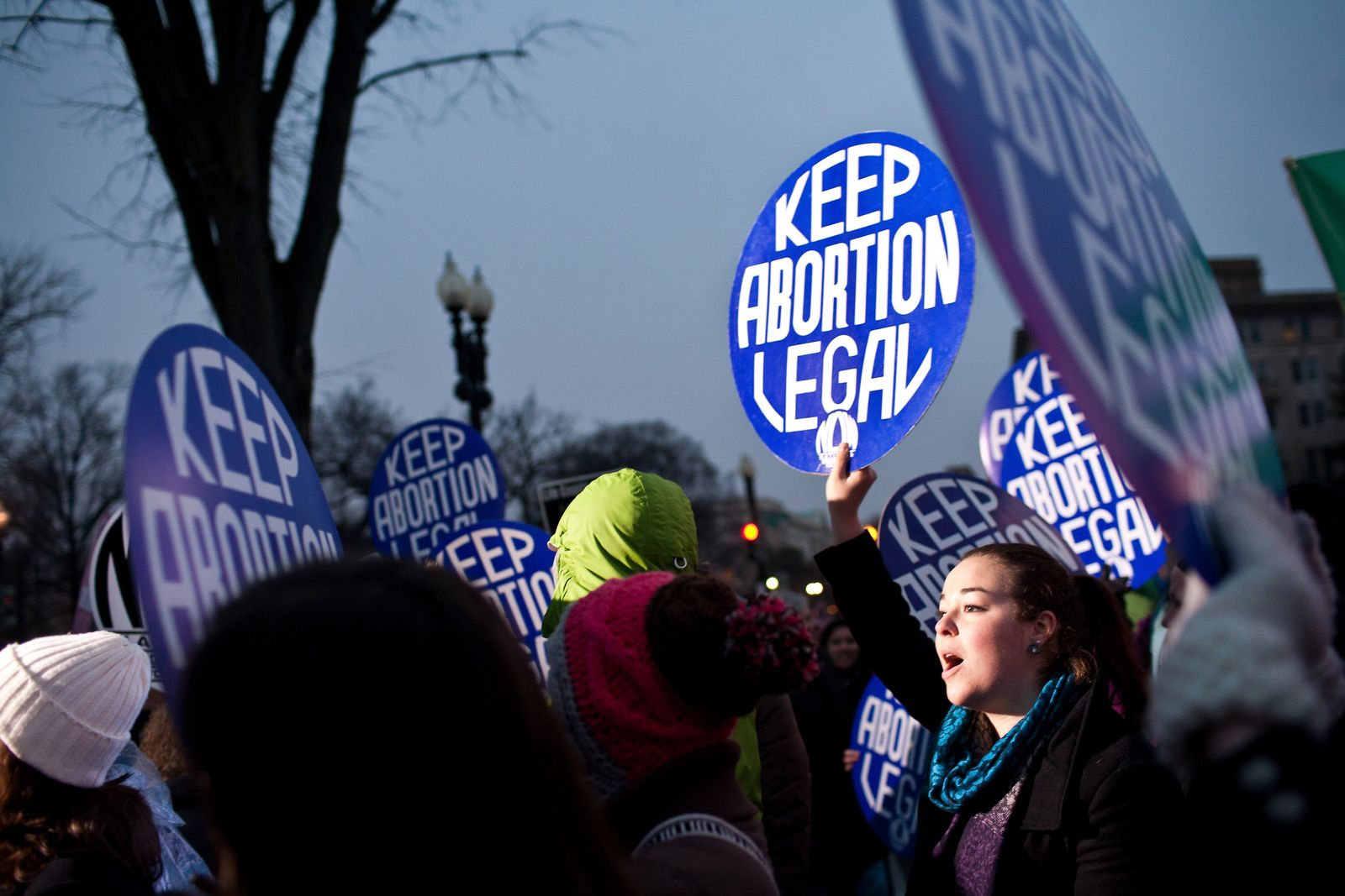 USA/ Abtreibung