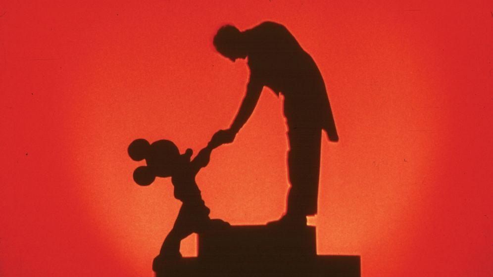 """Trickfilm """"Fantasia"""": Als Walt Disney einen Film fuhr"""