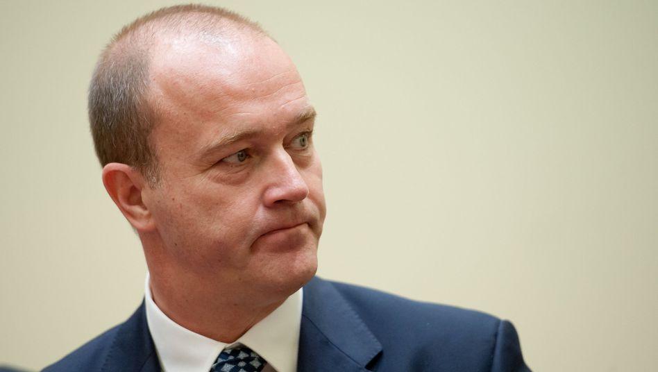 """Ex-Bankmanager Gribkowsky: """"Relativ wurscht, wie die Welt von Ecclestone tickt"""""""