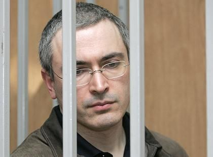 The Kremlin has been criticized for its handling of the trial of Mikhail Khodorkovsky.