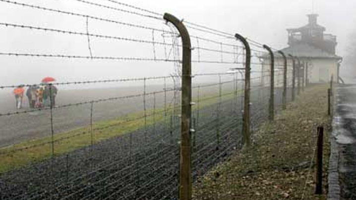 Fotostrecke: Gedenken in Buchenwald - letztes Treffen der Opfer?