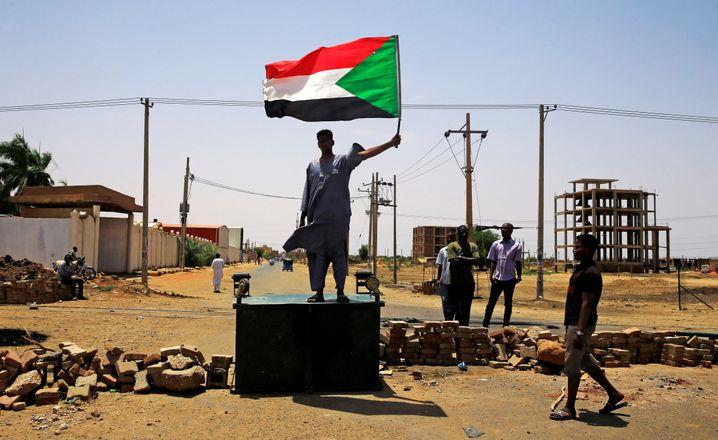 Proteste in Khartum