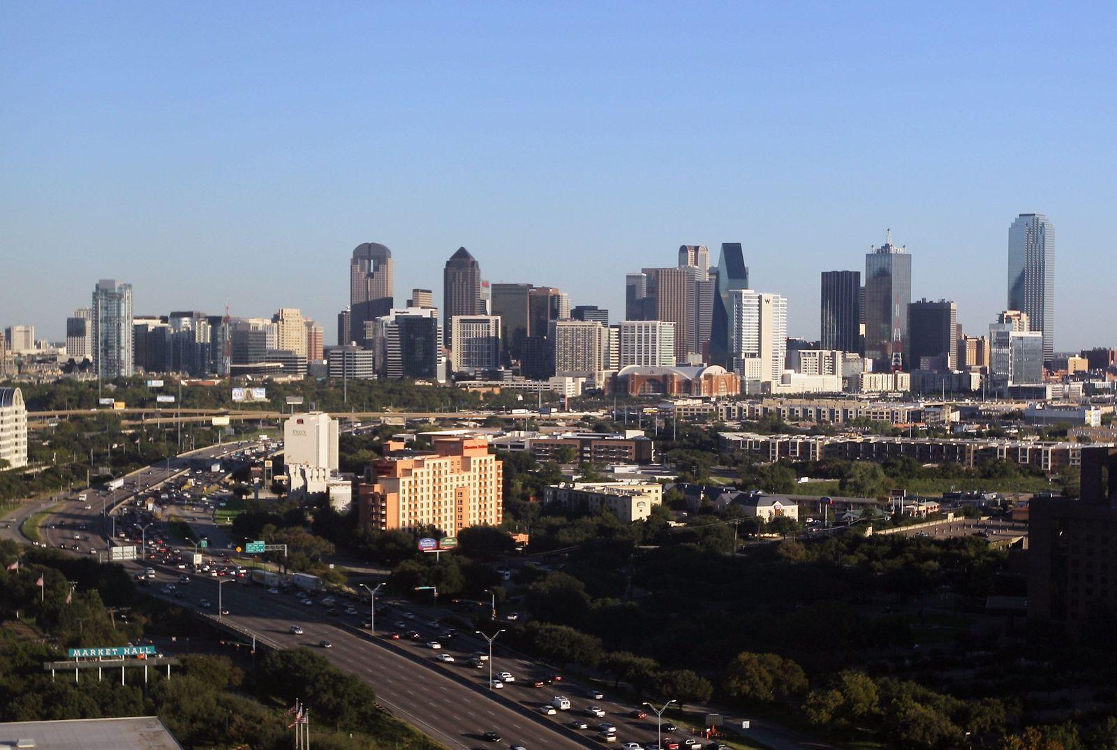 XXL Dallas/ Übersicht
