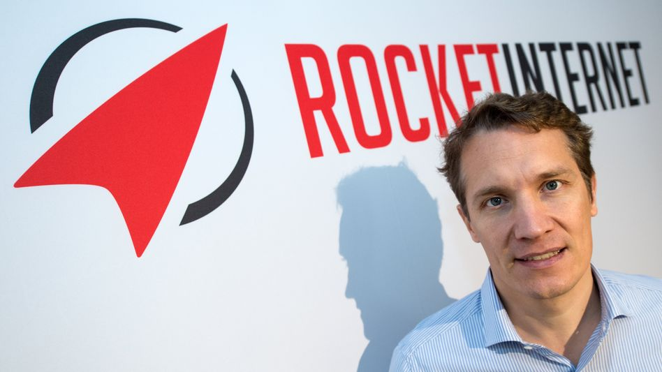 Rocket-Internet-Gründer Oliver Samwer (Archiv)
