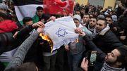 Der Antisemit ist immer der andere
