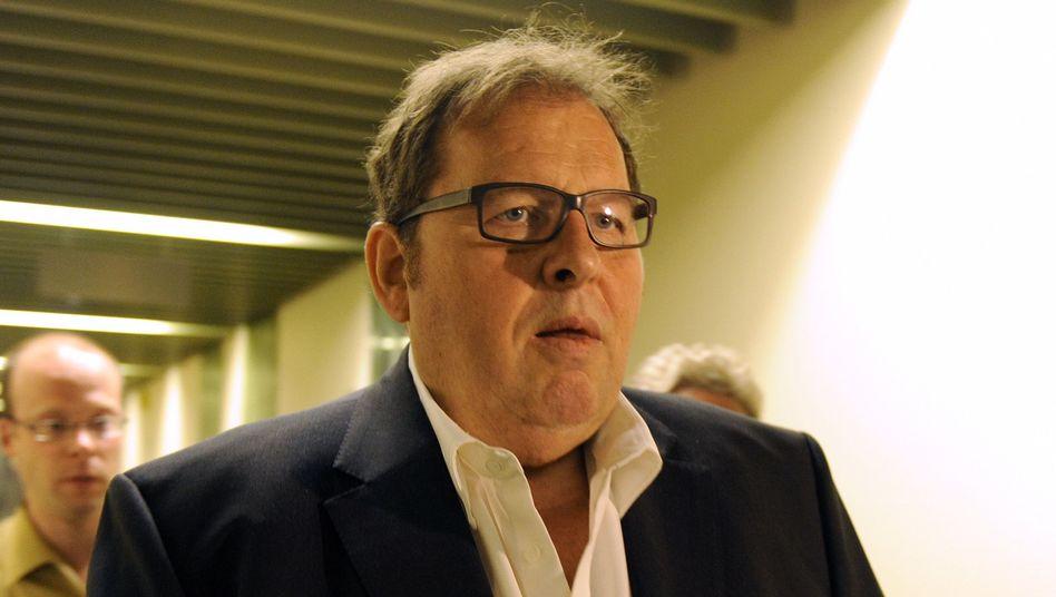 Schauspieler Ottfried Fischer: Prozess um ein Interview muss neu verhandelt werden