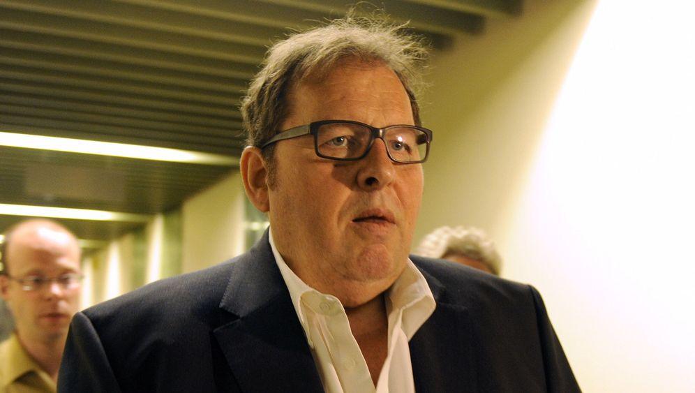 Schauspieler vs. Reporter: Der Fall Ottfried Fischer