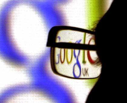 Google: Geld für gute Taten