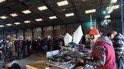 Rund 2500 Menschen feierten bei illegalem Rave in der Bretagne