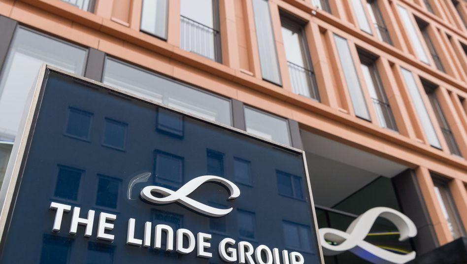 Linde will den Stammsitz in München aufgeben