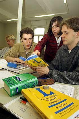 Sprachkurs in Vallendar: Fremdsprachen als Pluspunkt für Absolventen privater Hochschulen