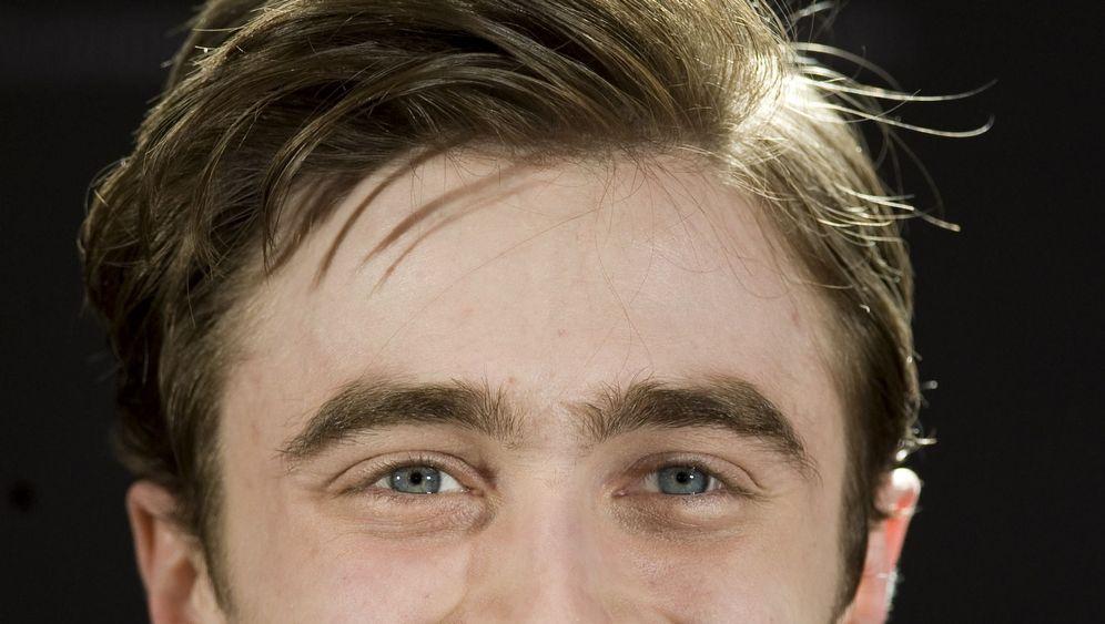 Daniel Radcliffe: Ohne Besen auf Hochgeschwindigkeit