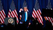 Trumps Horrorshow