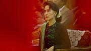 Myanmars Polizei erhebt weitere Vorwürfe gegen Aung San Suu Kyi