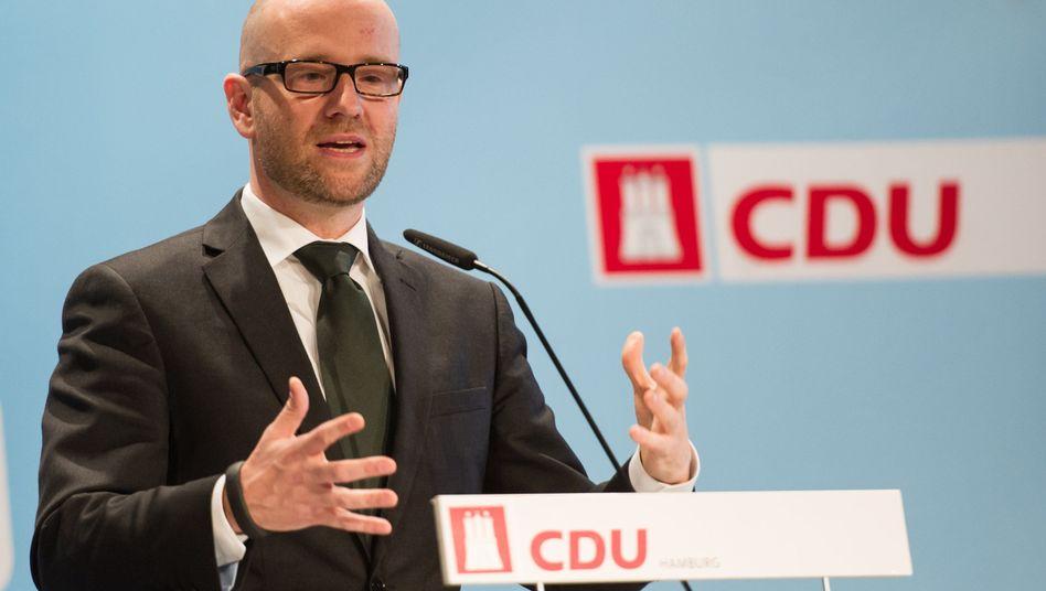 "CDU-Generalsekretär Peter Tauber: ""Sport kann nicht völlig politikfrei sein"""