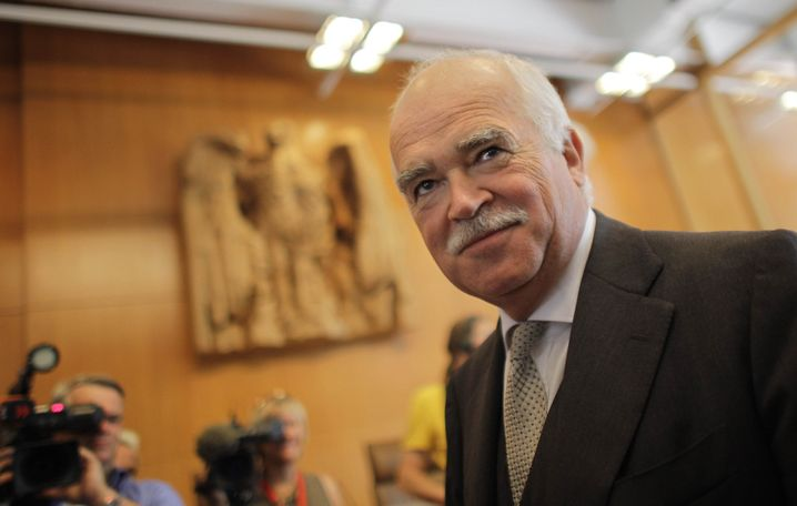 CSU-Mann Gauweiler: Erfolgreicher Europa-Rebell