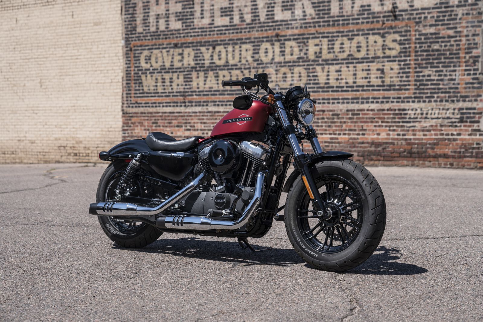 Harley_Forty-Eight_10