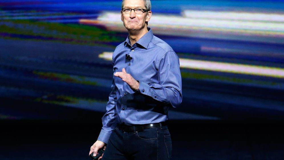 Apples Meilensteine: Der Weg zur Watch