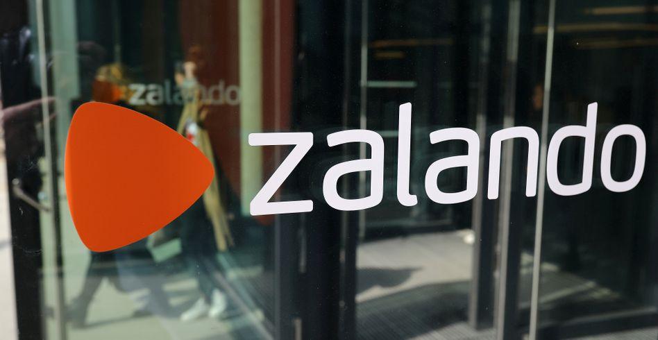 Zalando-Zentrale in Berlin: Sparprogramm über 350 Millionen Euro