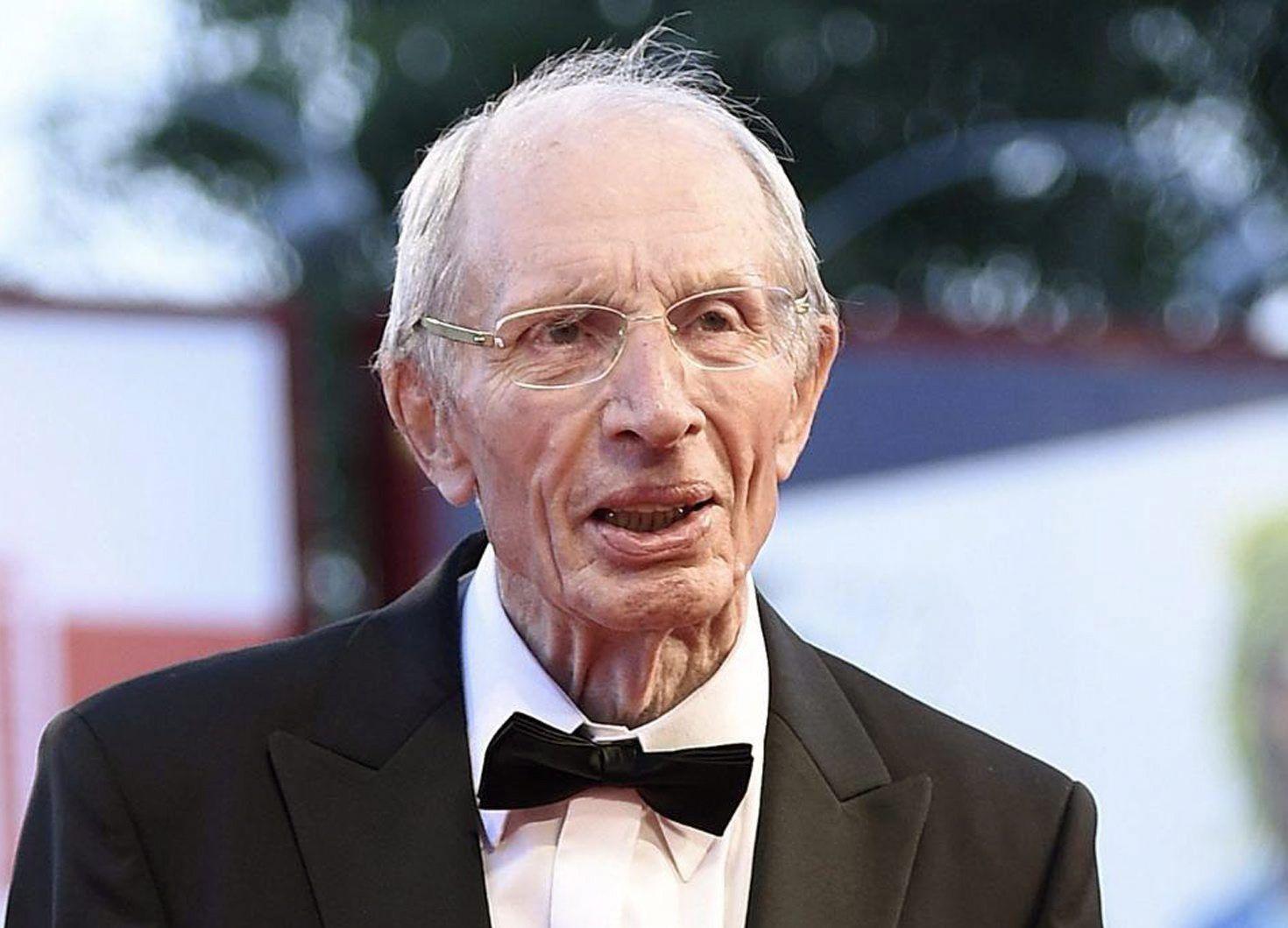 Schauspieler Heinz Lieven gestorben