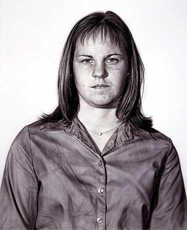 """Zwischen Fotografie und Malerei: """"Lois"""" von Jason Brooks"""