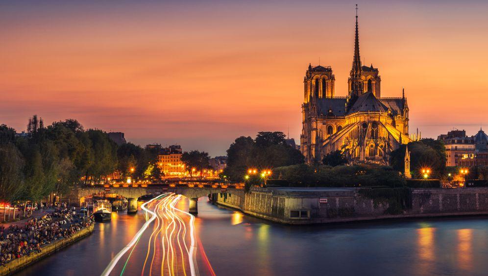 Pariser Wahrzeichen: Darum lieben die Leute Notre-Dame