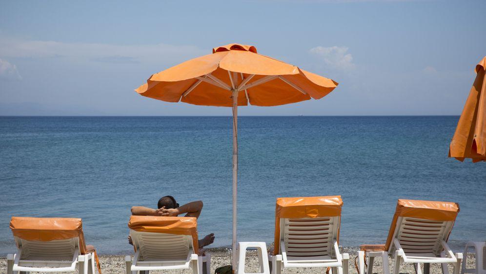 Griechische Insel: Urlaub auf Kos