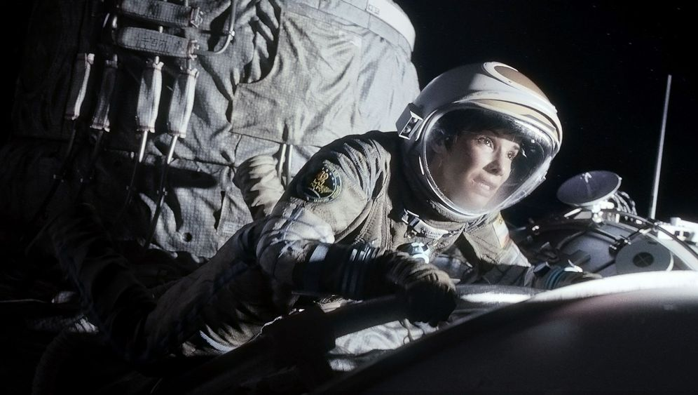 Photo Gallery: 'Gravity' and Real Space Travel