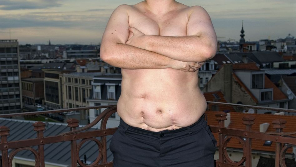 Intersex rights activists including Mauro Cabral (pictured) are campaigning to raise awareness of their plight.