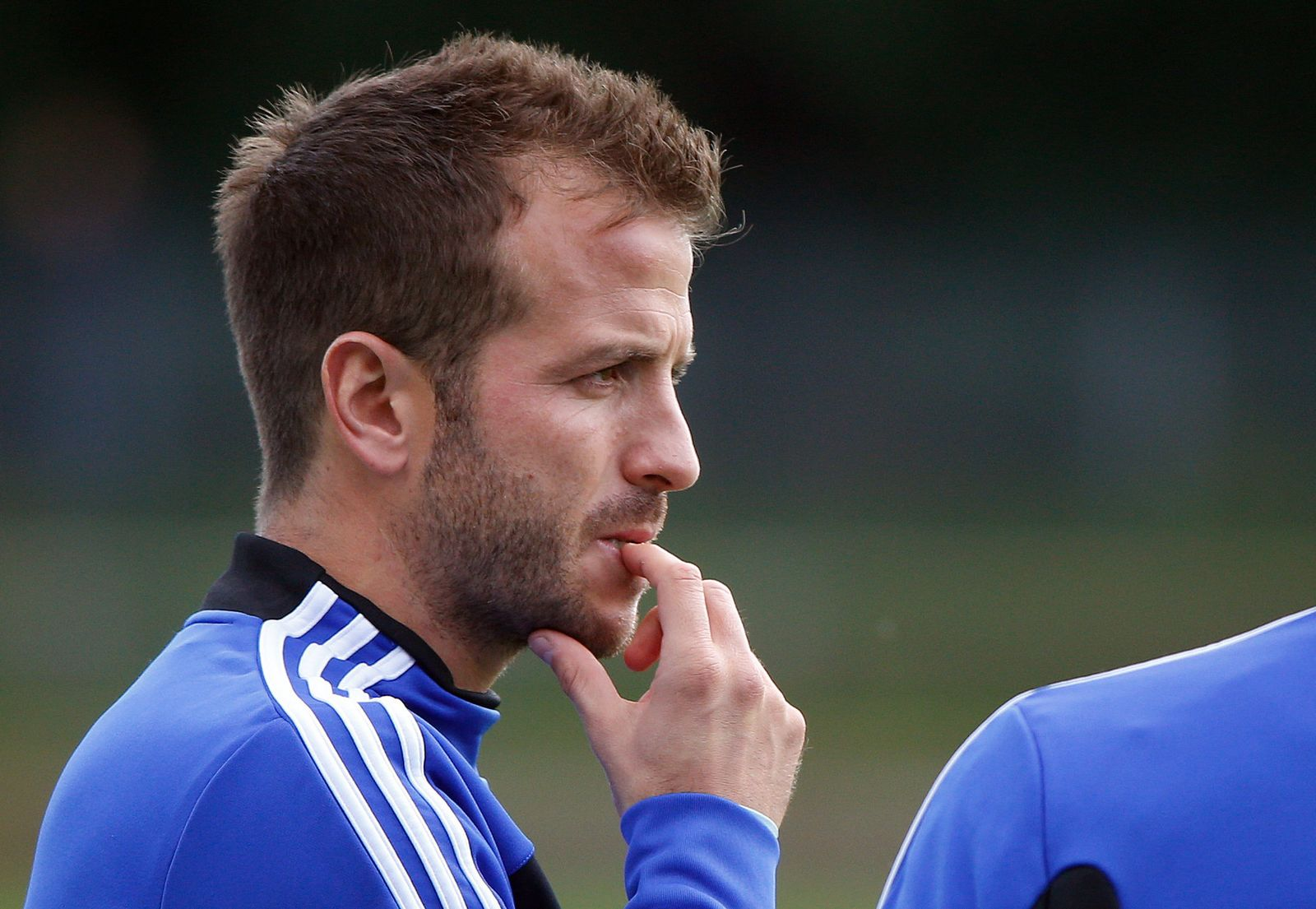 Cardoso und Otto übernehmen HSV-Training