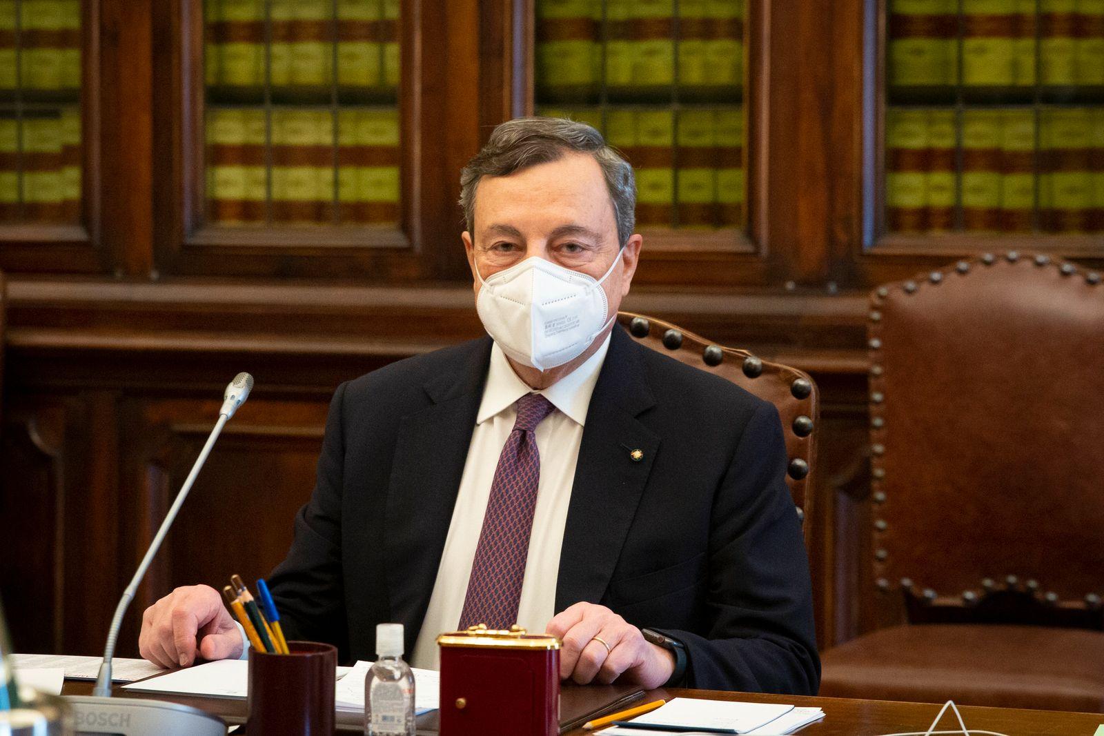 Regierungskrise in Italien