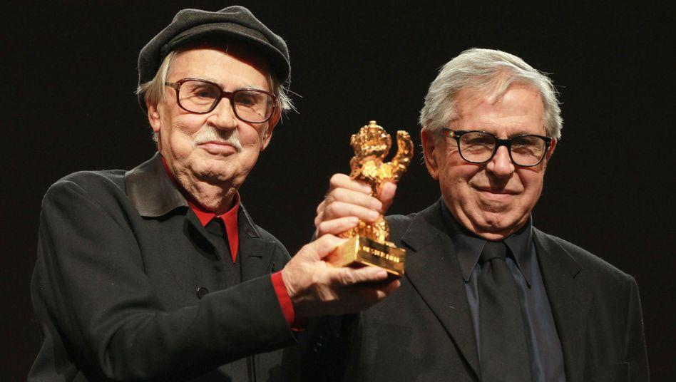 """Berlinale 2012: Goldener Bär für """"Caesar Must Die"""""""