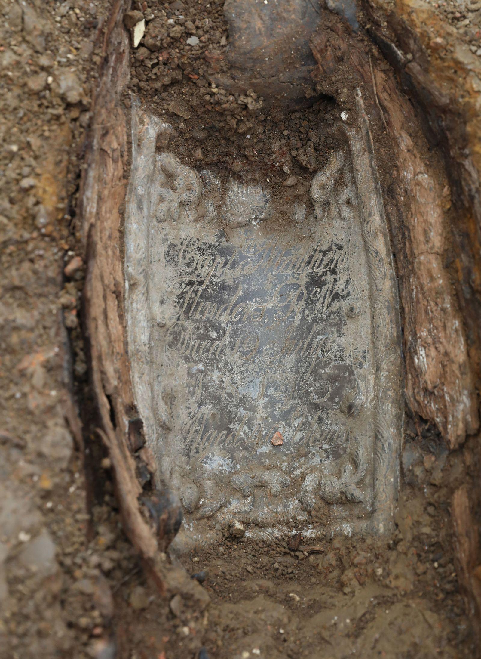 Überreste des historischen Australien-Umseglers Flinders gefunden