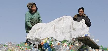 Chinesische Wanderarbeiter in Shenyang: Drohendes soziales Dilemma wegen Exporteinbrüchen