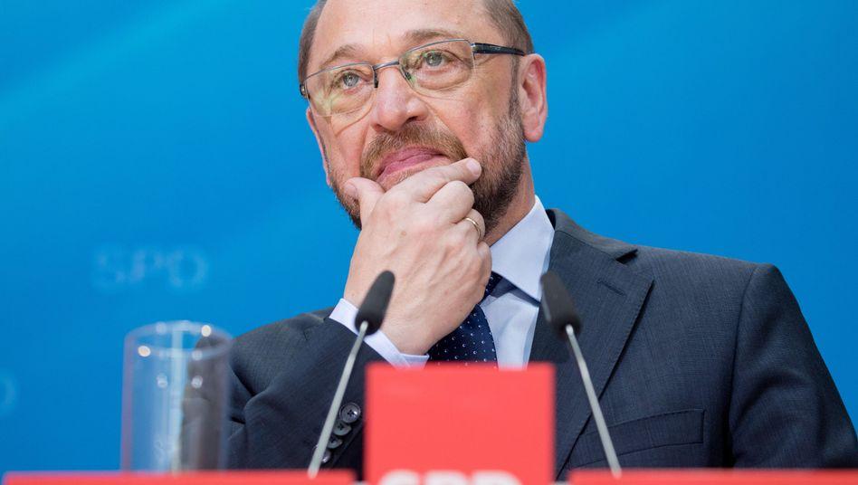 SPD-Steuerkonzept: So moderatwie der Kandidat