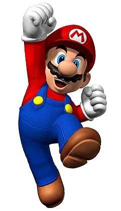 Kultstar Super Mario: bekannteste Videospiel-Figur der Welt