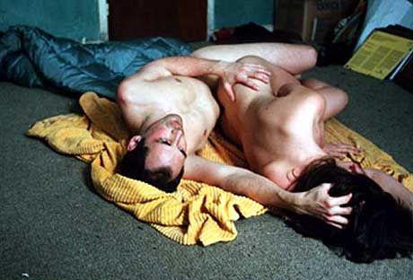 "Viel nackte Haut in Patrice Chéreaus ""Intimacy"""