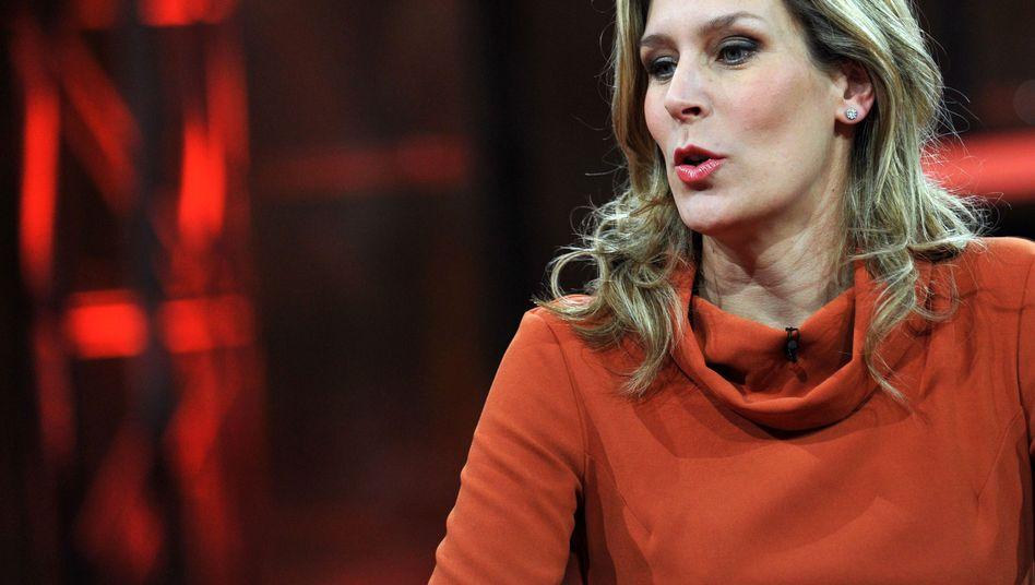 Silvana Koch-Mehrin (FDP): Nächster Halt, Mannheimer Verwaltungsgerichtshof?