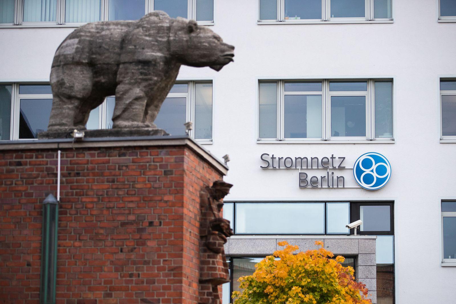 Vattenfall bietet Verkauf von Stromnetz an Berliner Senat an