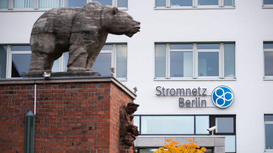 Sitz der Berliner Stromnetzgesellschaft: Zurück zum Staat