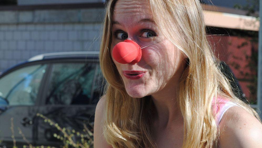 Ausbildung zum Clown: Gekommen, um zu lachen