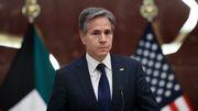 Auch USA machen Iran für tödlichen Angriff verantwortlich