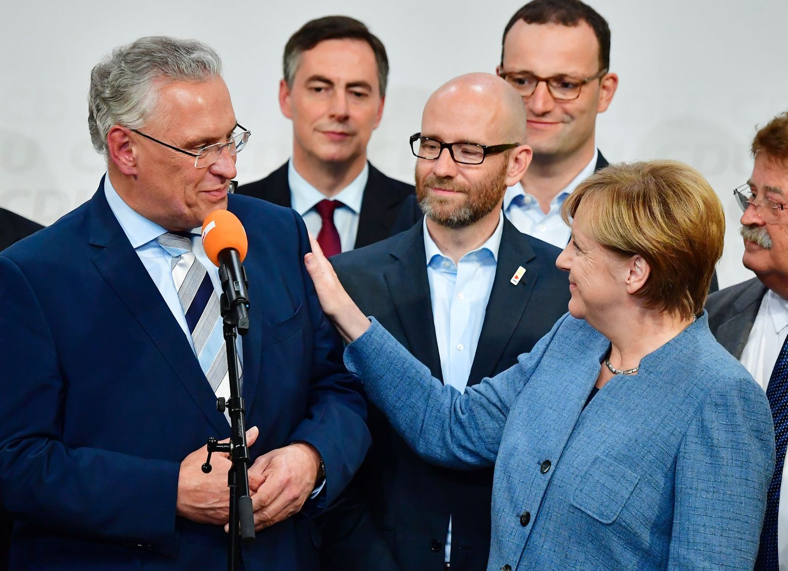 GERMANY-VOTE-CDU