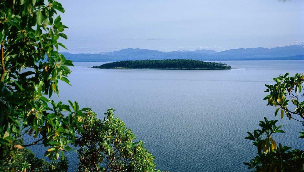 """Leben auf einer Insel: """"Es gibt viele wie mich, die zurückkommen"""""""