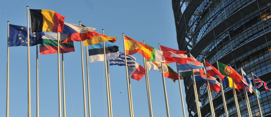 Europäisches Parlament in Straßburg: Zentrale Personalie vom Wähler diktiert