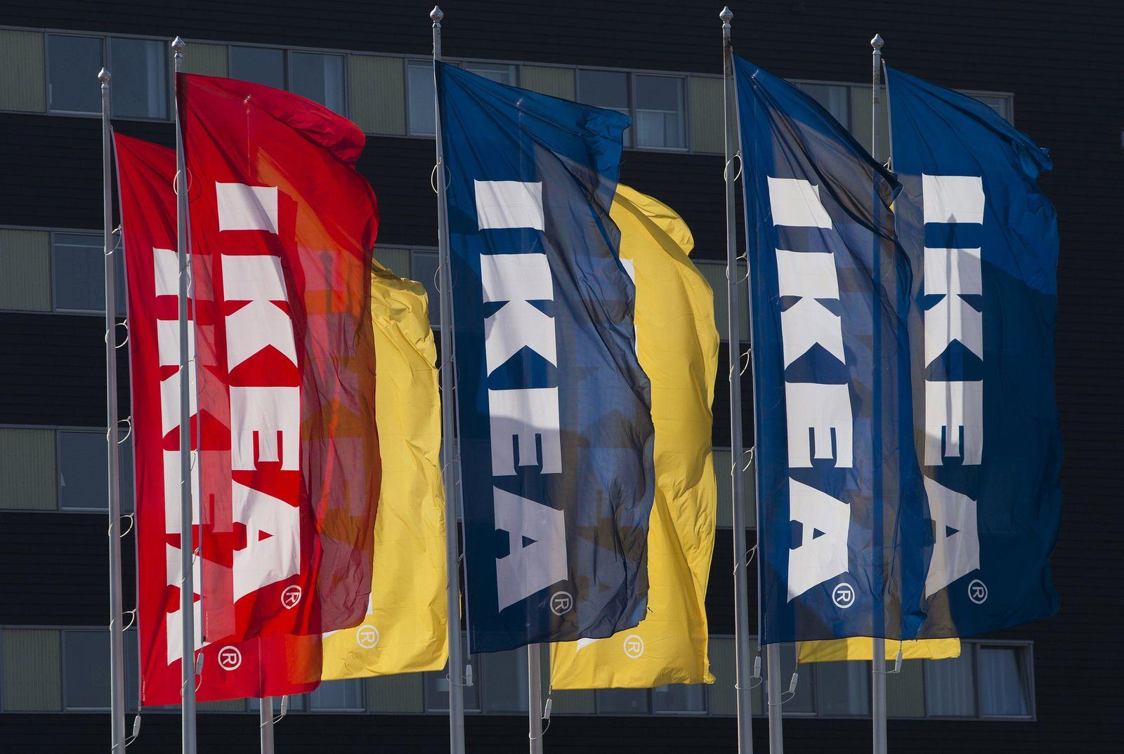 IKEA-RESTRUCTURING/ÃÂ